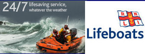 Princess Catherine Doll supports RNLI